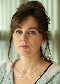 Jill Halfpenny Sam