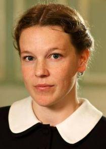 Josefin Neldén Maggan