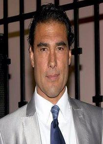 Eduardo Yáñez Rodrigo Montalvo Santos