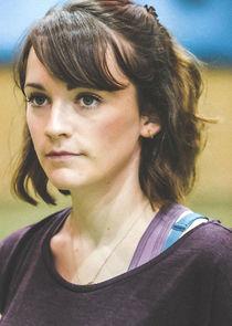 Charlotte Ritchie Alison
