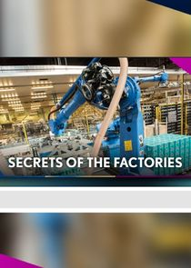 Secrets of the Factories