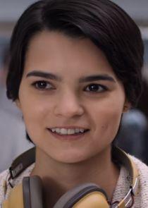 Elodie Davis