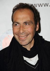 Taylor Negron Manuelo Del Valle