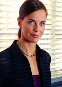 Tine Van Der Brande Ilse Van de Casteele