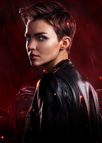 Kate Kane / Batwoman