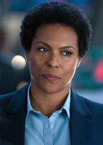 Colonel Lauren Haley