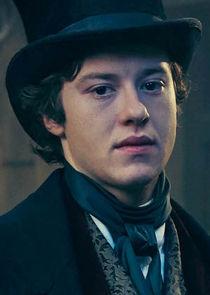 Joseph Quinn Arthur Havisham