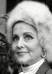 Anne Jeffreys Rita Hargrove