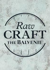 Raw Craft with Anthony Bourdain