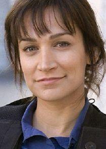 Nicole Da Silva Sr. Con. Stella Dagostino