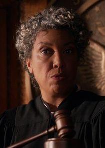 Judge Moss