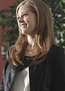Regina Crane