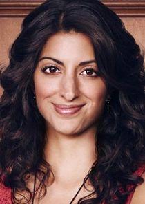 Meera Rohit Kumbhani Zara Miller