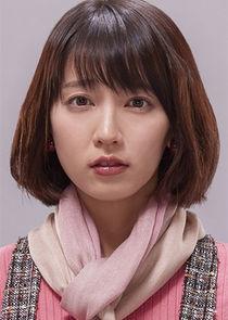 Riho Yoshioka Ogawa Kyoko