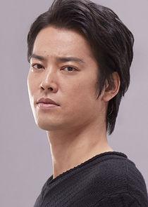 Kenta Kiritani Yoshizaki Kojiro