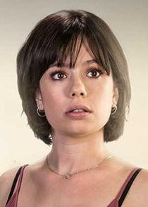 Anna Castillo Susana Vargas Bertrán