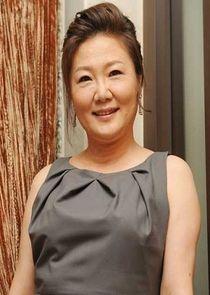 Kim Hae Sook Lee Ang Geum