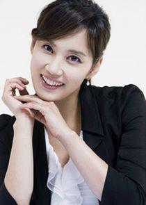 Oh Hyun Kyung Wang Soo Bak