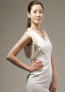 Lee Tae Ran Wang Ho Bak