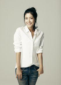 Lee Yoon Ji Wang Gwang Bak