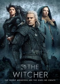 Watch Series - The Witcher