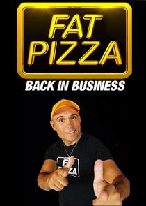 Watch Series - Fat Pizza: Back in Business