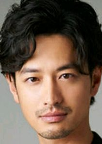 Terunosuke Takezai Rio Kijima