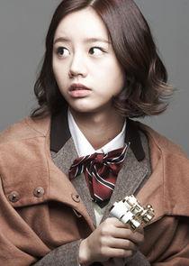 Hyeri Lee Ye Hee
