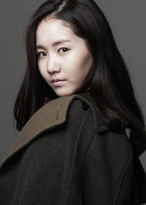 Jin Ji Hee Ahn Chae Yool