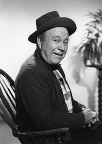 Uncle Joe Carson
