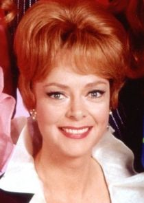 June Lockhart Dr. Janet Craig