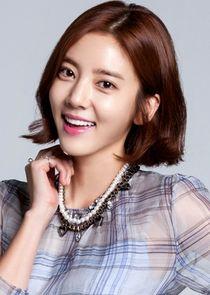 Son Dam Bi Kwon Hyo Jin