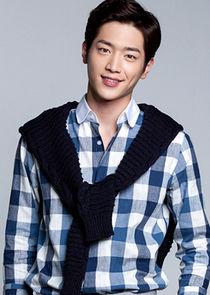 Seo Kang Joon Yoon Eun Ho