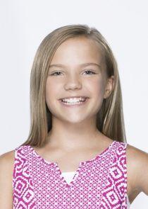 Meg Crosbie Emily