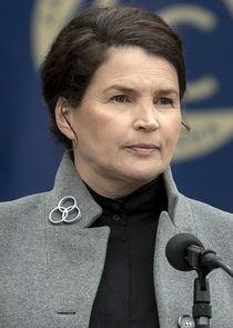 Elizabeth Kublek