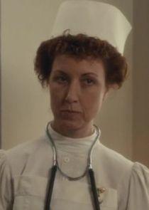 Nurse Kate Sullivan