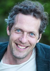 Niklas Engdahl Måns