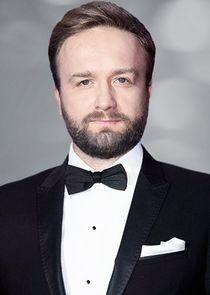 Bartłomiej Kasprzykowski Paweł Strzelecki