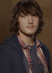Scott Michael Foster Arron Martin