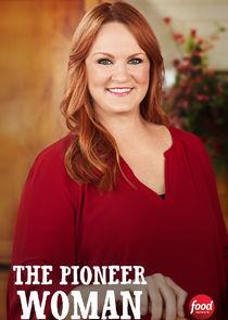 Watch Series - The Pioneer Woman