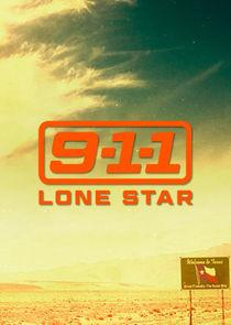 9-1-1: Lone Star small logo