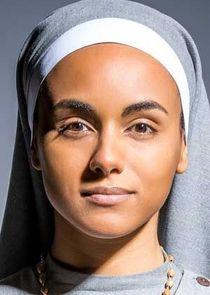 Gaia Scodellaro Sister Celine Leonti