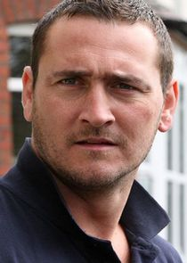 Will Mellor Ollie