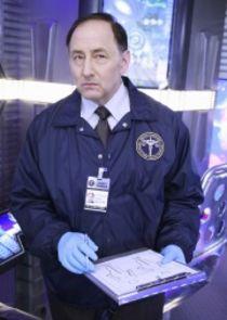 Dr. Sidney Perlmutter