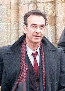 Robin Renucci Daniel Larcher