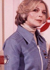 Barbara Bain Dr. Helena Russell