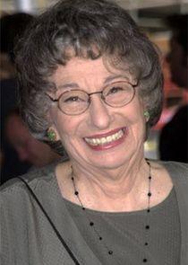 Florence Stanley Grandma Ethyl Phillips