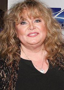 Sally Struthers Charlene Sinclair