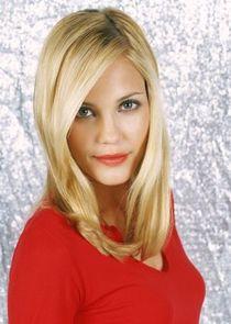 Leslie Bibb Brooke McQueen