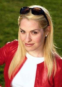 Leslie Grossman Mary Cherry